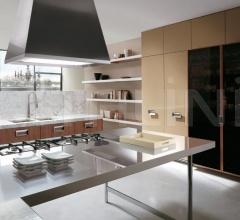 Кухня Barrique 1 фабрика Ernestomeda