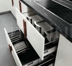 Кухня Barrique 2 фабрика Ernestomeda