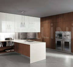 Кухня Barrique 3 фабрика Ernestomeda