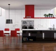 Кухня Carre 09 фабрика Ernestomeda