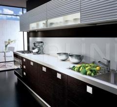 Кухня Silverbox 1 фабрика Ernestomeda