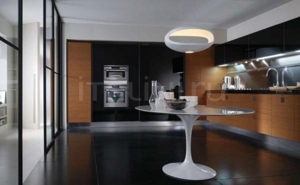 Кухня Silverbox 4