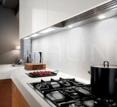 Кухня Silverbox 5 фабрика Ernestomeda