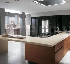 Кухня Elektra 4 фабрика Ernestomeda