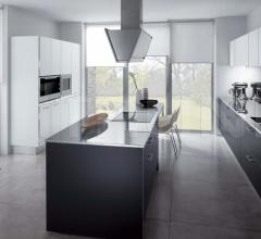Кухня One 4 фабрика Ernestomeda