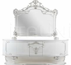 Настенное зеркало TOSCA MR.093.01 фабрика Paolo Lucchetta