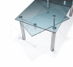 Раздвижной стол 1400 CASANOVA фабрика Draenert