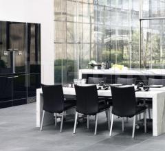 Раздвижной стол 7100 DINING DESK фабрика Draenert