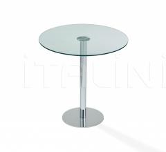 Итальянские барные столы - Барный стол 1010-IV LIFT фабрика Draenert