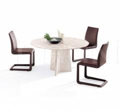 Стол обеденный 1515 TADAO фабрика Draenert