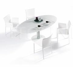 Стол обеденный 1136-III TITAN фабрика Draenert