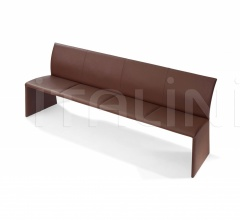 Скамья 2510 Nobile Bench фабрика Draenert