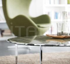 Кофейный столик 1350 CHARME фабрика Draenert