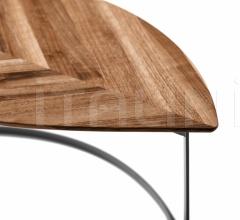 Кофейный столик 1255 LEAVES фабрика Draenert