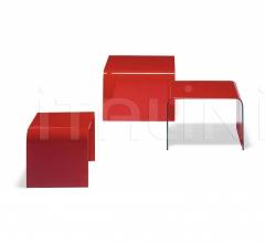 Журнальный столик 1600 NURGLAS фабрика Draenert