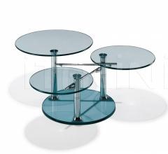 Кофейный столик 1132 INTERMEZZO фабрика Draenert