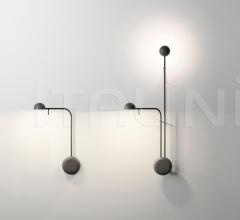 Настенный светильник Pin фабрика Vibia