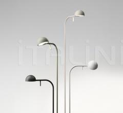 Напольный светильник Pin фабрика Vibia