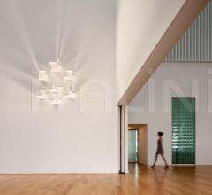 Настенный светильник Set фабрика Vibia