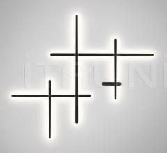 Настенный светильник Sparks фабрика Vibia