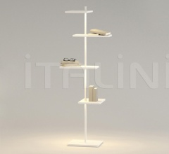 Напольный светильник Suite фабрика Vibia
