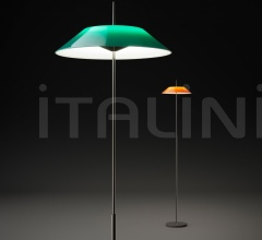 Напольный светильник Mayfair фабрика Vibia