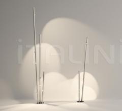 Итальянские уличные светильники - Светильник Bamboo фабрика Vibia