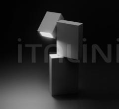 Итальянские уличные светильники - Светильник Boxes фабрика Vibia
