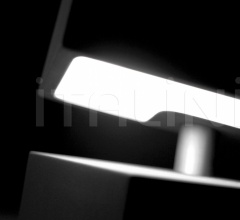 Итальянские уличные светильники - Светильник Break фабрика Vibia