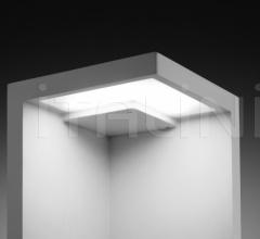 Итальянские уличные светильники - Светильник Empty фабрика Vibia