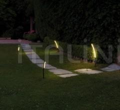 Итальянские уличные светильники - Светильник Halley фабрика Vibia