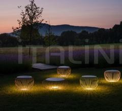 Итальянские уличные светильники - Светильник Meridiano фабрика Vibia