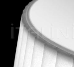 Итальянские уличные светильники - Подвесной светильник Plis Outdoor фабрика Vibia