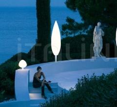 Итальянские уличные светильники - Светильник Tree фабрика Vibia