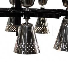 Подвесной светильник CHARLES фабрика Delightfull