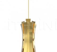 Подвесной светильник ETTA PENDANT фабрика Delightfull