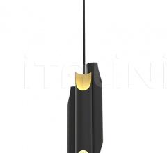 Подвесной светильник GALLIANO PENDANT фабрика Delightfull