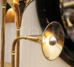 Напольный светильник BOTTI фабрика Delightfull