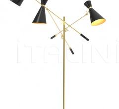 Напольный светильник STANLEY фабрика Delightfull