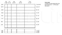 Модульная система Wall System Poliform