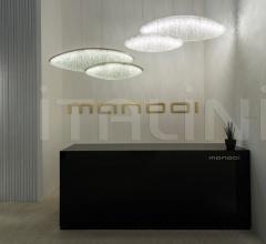 Подвесной светильник Silk фабрика Manooi