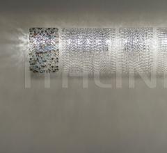 Настенный светильник Silk wall фабрика Manooi