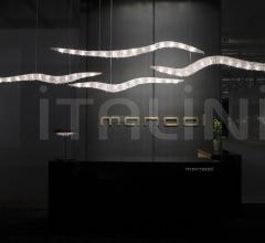 Подвесной светильник Vague 3D фабрика Manooi