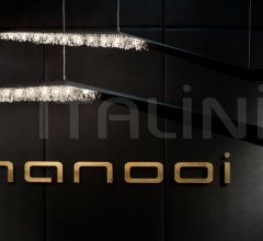 Подвесной светильник Wissh фабрика Manooi