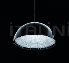Подвесной светильник Lune фабрика Manooi