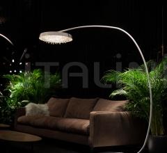 Напольный светильник Tondo F фабрика Manooi
