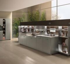 Кухня Soul 1 фабрика Ernestomeda