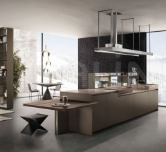 Кухня Soul 2 фабрика Ernestomeda