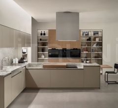 Кухня Soul 3 фабрика Ernestomeda