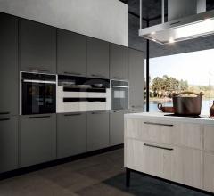 Кухня ARIA 1 фабрика Arredo3 srl